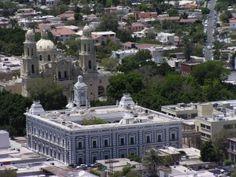 Hermosillo Sonora Mexico
