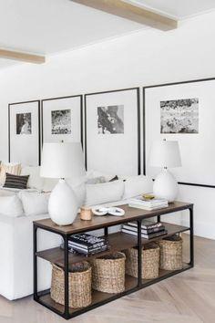 Living Room Interior, Home Living Room, Home Interior Design, Living Room Designs, Living Room Decor, Living Spaces, Coastal Interior, Interior Paint, Bedroom Decor