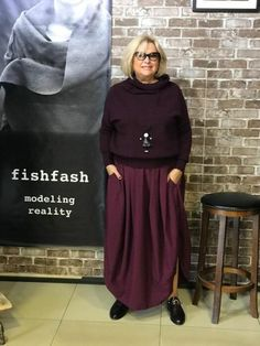Womens Fashion Over 50 Outfits Plus Size Over 50 32 Ideas For 2019 Casual Work Outfits, Retro Outfits, Work Casual, Boho Outfits, Fashion Outfits, 60 Fashion, Fashion Over 50, Plus Size Fashion, Womens Fashion