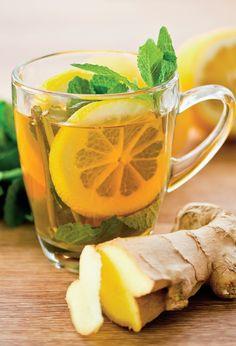 Ceaiuri pentru detoxifiere - Dietă şi slăbire   Unica.ro