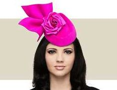 ee5f6364413 15 Best Easter Hats and Fascinators images in 2019