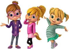 alvinnn and the chipmunks - Buscar con Google