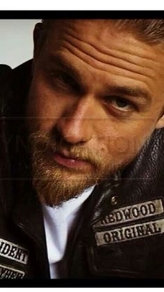 Yum Charlie Sons Of Anarchy, Sons Of Anarchy Samcro, Hot British Men, Sons Of Anarchy Motorcycles, Don't Fear The Reaper, I Love Him, My Love, Jax Teller, Sexy Men