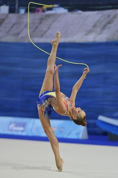 Polina Shmatko (Russia), World Cup (Kazan, Russia) 2015