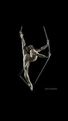 static #trapeze