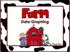 Free Farm Math Printables