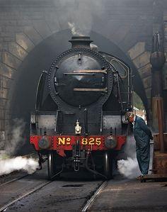 *Train