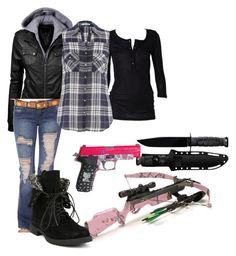 """""""Kylie Grimes outfit chapter 31-"""" by iris-rainbowwolf ❤ liked on Polyvore featuring art"""