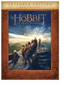 The Hobbit: An Unexpected Journey Extended Edition (DVD +UltraViolet) DVD ~ Ian McKellen, http://www.amazon.com/dp/B00E8S2KV2/ref=cm_sw_r_pi_dp_5plltb0SDAC65