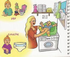 Page8 signe avec bebe