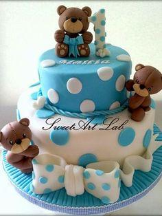 SweetArt Lab | Realizzazioni in Pasta di Zucchero e Corsi di Cake Design - Torte Artistiche per qualsiasi evento
