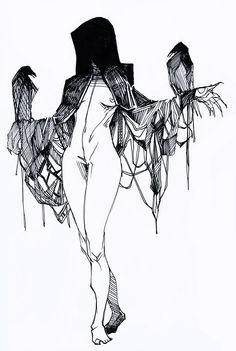 Concept art elder scrolls skyrim