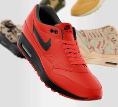 Nike Air Max 1 Mockup