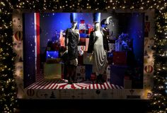 We are a creative agency. Retail Design & Graphic Design under one roof. Christmas Window Display, Design Awards, Retail Design, Christmas 2019, Campaign, Windows, In This Moment, Graphic Design, Store