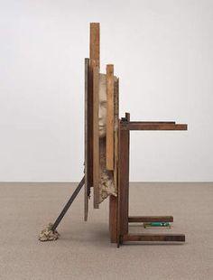 Mark Manders, Untitled, 2013