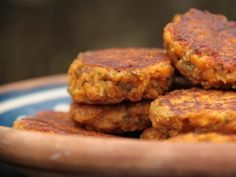 Dette er frikadellerne til alle vegetarer og veganere der gerne vil overbevise deres omgangskreds om at vegansk mad er lækkert!
