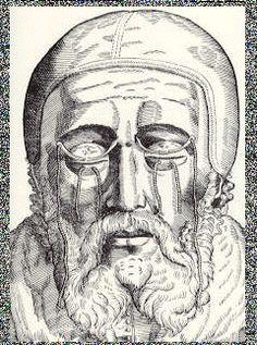 """Georg Bartisch (1535–1607), ''Ophthalmodouleia Das ist Augendienst"""", 1586 (the first German text on ophthalmology"""