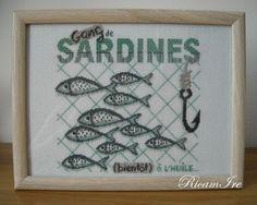 Lilipoints, Sardine