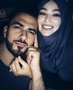 Pin by ayesha junaid on beautiful couple in 2019 Cute Muslim Couples, Muslim Girls, Cute Couples Goals, Romantic Couples, Muslim Women, Wedding Couples, Couple Goals, Photo Couple, Couple Shoot