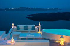 Отель для настоящих мечтателей — Aqua Luxury Suites