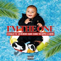 I'm the One, a song by DJ Khaled, Justin Bieber, Quavo, Chance The Rapper, Lil Wayne on Spotify