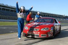 Richard Petty Driving Experience at Walt Disney World® Speedway