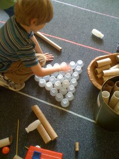 A FANTASTIC site about play-based learning. LOVE IT
