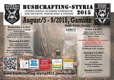 Home - bushcraft-styria-2015 Bushcraft, Train, Outdoor, Pictures, Outdoors, Outdoor Games, The Great Outdoors, Strollers, Camping Survival