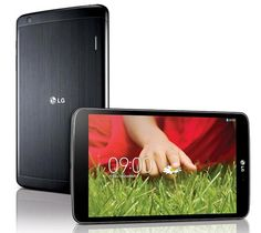 LG G Pad 8.3 Launched In US For $350 | Merable.com