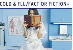 Women's Health- fight colds!