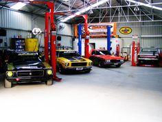 3 Car Garage Plans, Barn Garage, Man Cave Garage, Garage Shop, Dream Garage, Garage Tool Storage, Garage Tools, Cigar Lounge Man Cave, Metal Shop Building