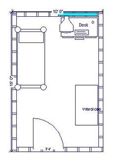 Dorm Room Layouts Joy Studio Design Gallery Best Design