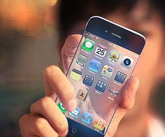 iphone 5 concepts??