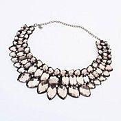 la nueva tendencia de la moda collar de Europ... – USD $ 12.99