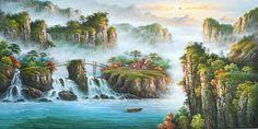 Chuyên Vẽ Tranh Tường Tại Thành Phố Hồ Chí Minh: Vẽ Tranh Tường Tại Sài Gòn