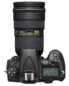 Nikon today announced the full-frame FX-format DSLR camera for professional photographers and cinematographers. The Nikon is the Nikon Camera Lenses, Nikon Digital Camera, Digital Slr, Canon Cameras, Canon Lens, Digital Cameras, Leica Camera, Dslr Photography Tips, Photography Equipment