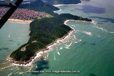 Ufologia: O caso do Forte de Itaipu | Extraterrestres