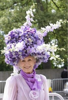 Easter Bonnet,  I am going to wear this for Easter and go somewhere with carley in public. Ha