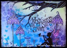 Copic Marker Europe: music speaks....