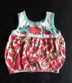 Check out this listing on Kidizen: Embroidered Boho Tank | Genuine Kids via @kidizen #shopkidizen