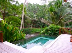 Four Seasons at Sayan, Bali