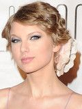 Taylor Swift Cory Monteith rumored
