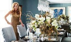 Get Our Co-Founder's Tips for a Dazzling Holiday Table