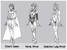 1. Eleven's Queen : CLOSED 2. Heroic Armor : CLOSED 3. Seductive Lady Armor : CLOSED --------------------------------------------- More offer : - For 8,00 $ in addition, you will receive a digital ...