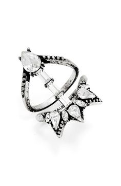BaubleBar 'Satirius' Ring available at #Nordstrom