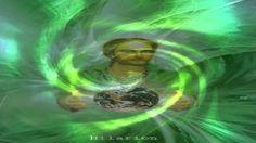 """CANALIZAÇÃO - Mestre Hilarion - """"O mundo está movendo-se em um processo ..."""