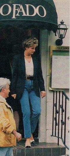 Princess Diana article