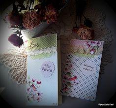 Rękodzieło- wystrój wnętrz,decoupage,cardmakig,kosmetyki, mydła,blog, blogspot , : Bliźniaki dwujajowe Cardmaking, Decoupage, Shabby Chic, Scrapbooking, Blog, Art, Craft Art, Making Cards, Kunst
