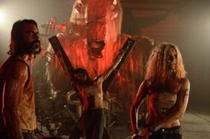 '31′ MOVIE REVIEW: More Evidence that Rob Zombie Misunderstands Horror