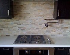 1000 images about backsplash on pinterest kitchen for Jamaican kitchen designs